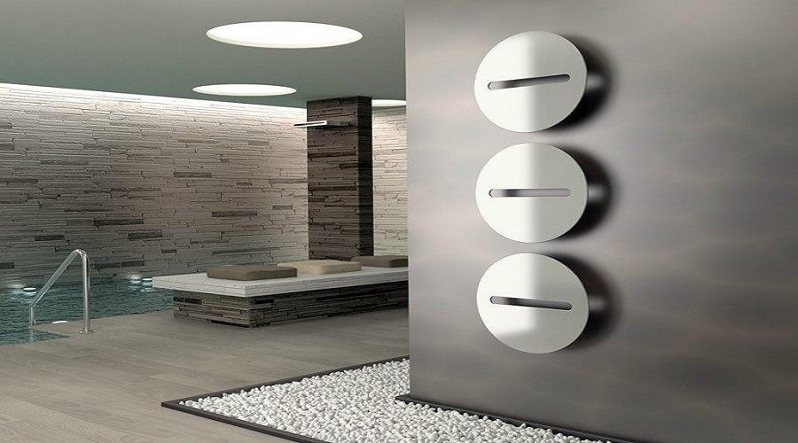 Come scegliere il termoarredo per il bagno la casa a 360 - Riscaldare il bagno ...