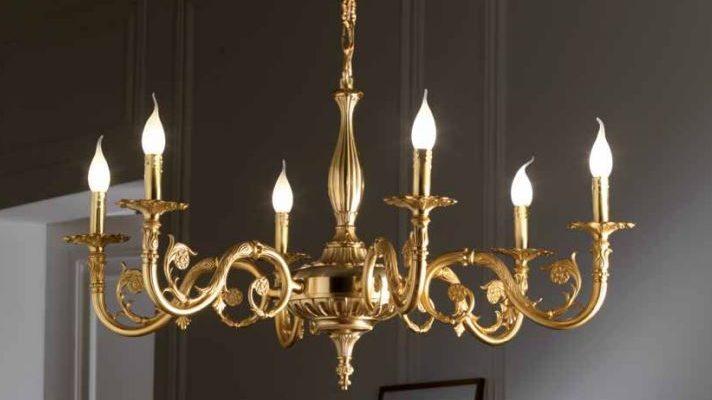 lampadari classici prezzi
